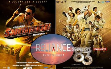 CORONAVIRUS SCARE: Meeting Between Reliance Entertainment And Sooryavanshi, 83 Makers Underway To Delay The Release Of The Films- EXCLUSIVE