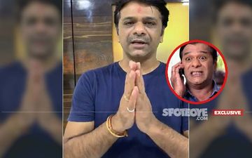 Taarak Mehta Ka Ooltah Chashmah's Tanmay Vekaria's EXCLUSIVE VIDEO On His Precautionary Self-Quarantine After A Vegetable Vendor Near His House TESTS POSITIVE- EXCLUSIVE