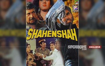 Ranveer Singh Wanted For Amitabh Bachchan's Role: Goss From Amitabh Bachchan Starrer Shahenshah Filmmaker's Office - EXCLUSIVE