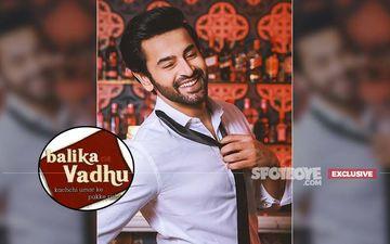 Balika Vadhu Rerun: Shashank Vyas Aka Jagya Gets Nostalgic, 'I Got A Taste Of Success With This Show'- EXCLUSIVE