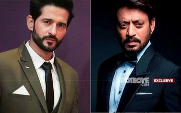 Irrfan Khan Passes Away: Hiten Tejwani Recalls His Last Meeting With The Talented Actor- EXCLUSIVE