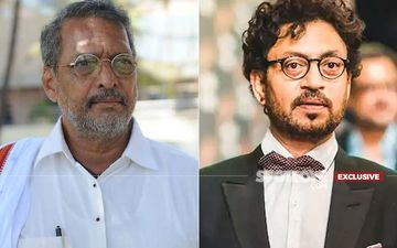 Irrfan Khan Passes Away: Nana Patekar Says, 'Hamesha Yaad Aayegi Uski'- EXCLUSIVE