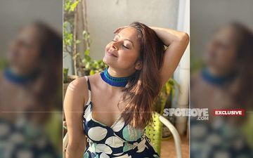 Devoleena Bhattacharjee Comes To The Rescue Of A Pregnant Lady In Distress- EXCLUSIVE