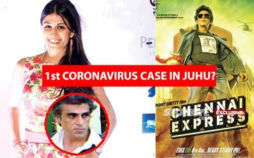 COVID-19: Chennai Express Producer Karim Morani's Daughter Shaza TESTS POSITIVE- EXCLUSIVE