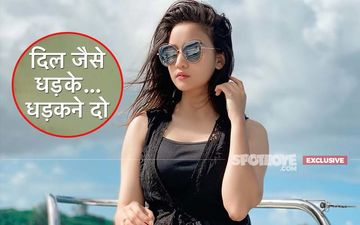 Ashi Singh Will Not Be A Part Of Dil Jaise Dhadke Dhadakne Do; Show Goes Off-Air Due To Lockdown- EXCLUSIVE