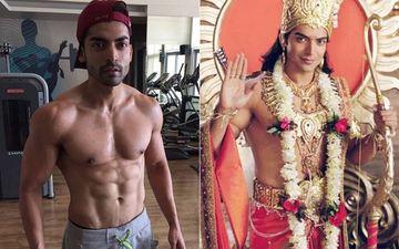 Gurmeet Choudhary: 'Playing Ram In Ramayan Helped Me To Bag My First Film'
