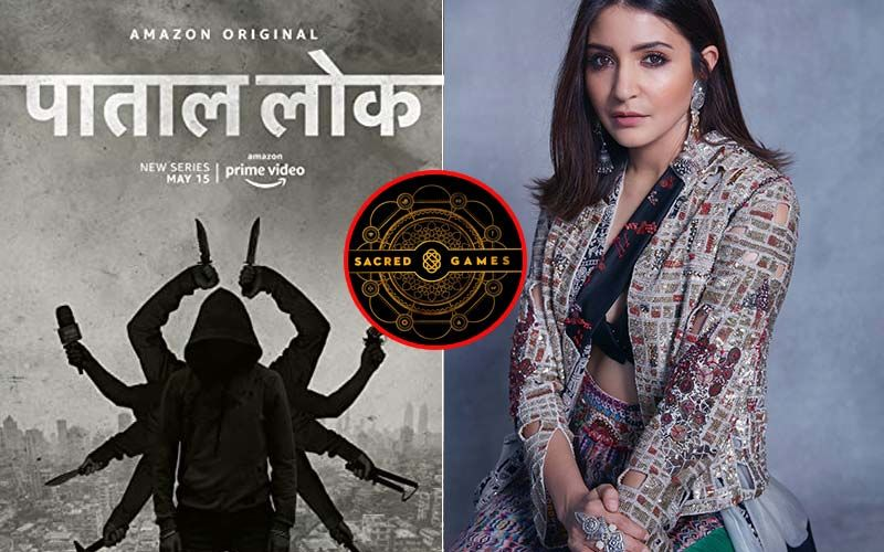 Paatal Lok Review: Anushka Sharma's Series Is  Amazon's Reply to Netflix's Sacred Games