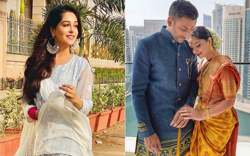 Bigg Boss 12 Winner Dipika Kakar Is Overjoyed With News Of Her Best Friend Sonalee Kulkarni's Engagement