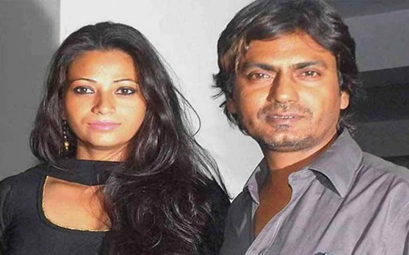 Nawazuddin Siddiqui's Estranged Wife Aaliya Accuses Family Of 'Physical Torture', Says Nawaz's Brother Would Hit Her
