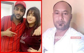 Shehnaaz Gill's Father Santokh Singh Booked For Rape: Son Shehbaz Gill Says, 'All False Allegations'- EXCLUSIVE