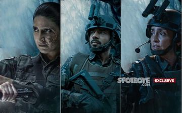 Shah Rukh Khan's Betaal On Netflix: EXCLUSIVE First Look At Aahana Kumra, Viineet Kumar, Suchitra Pillai's Motion Posters