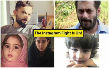 Who WON, Who Lost?- Virat Kohli, Sara Ali Khan, Kareena Kapoor,  Salman Khan!