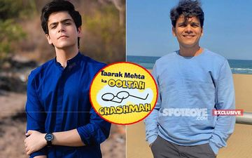 Taarak Mehta Ka Ooltah Chashamah Actor Raj Anadkat On Replacing Bhavya Gandhi: 'I Recieved Hate Comments'- EXCLUSIVE