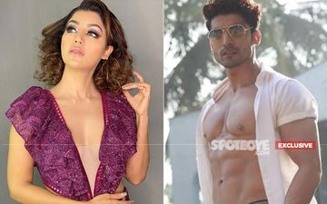 Debina Bonerjee Cried Unstoppably Once During Ramayan's Shoot And The Reason Was Gurmeet Chowdhary- EXCLUSIVE