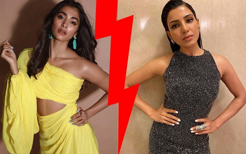 Pooja Hegde -Samantha Akkineni Hacking Controversy: Twitter Demands Apology From Samantha After Screen Shots Of Her 'Sarcastic' Comments Mocking Pooja Surface