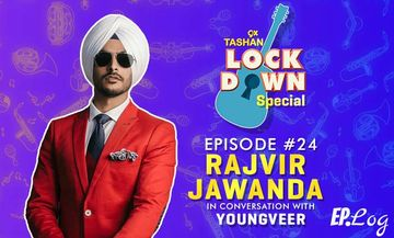 9X Tashan Lockdown Special:Episode 24 With Rajwir Jawanda