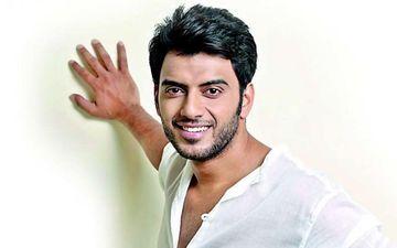 Baarish 2 Actor Vikram Singh Chauhan Says, 'I Am Very Impulsive In Real Life'