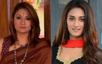 Kasautii Zindagii Kay Original Komolika AKA Urvashi Dholakia To Team With New Age Prerna Aka Erica Fernandes; Here's Why