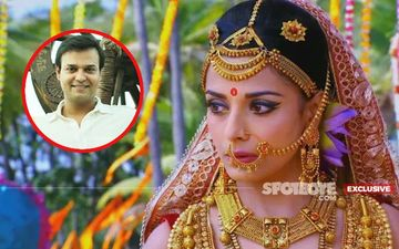 Mahabharat: Do You Know How Many Actresses Auditioned For Draupadi's Role Before Pooja Sharma? Producer Reveals Interesting Trivia- EXCLUSIVE