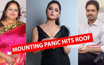 Rashami Desai On The Timely Start Of The RDShhow Season 2: 'Too Much Panic All Around; Honoured To Have Dr Coelho And Dr Patial'- EXCLUSIVE