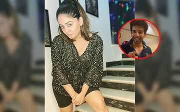 Mahhi Vij Says 'Corona Nahi Hota To Ghar Se Bahar Nikal Deti' To Hubby Jay Bhaunshali- WATCH VIDEO To Know Why