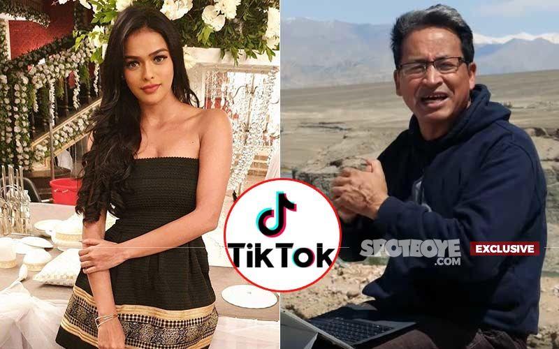 Sonam Wangchuk's Boycott Made In China Movement: Kasautii Zindagii Kay 2 Actress Sonyaa Ayodhya Deletes TikTok Account- EXCLUSIVE