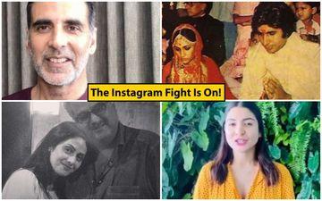 Who WON, Who LOST?- Akshay Kumar, Amitabh Bachchan, Anushka Sharma, Janhvi Kapoor!