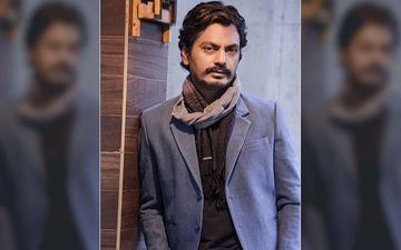 Nawazuddin Siddiqui's Niece Makes SHOCKING Claim: 'Minazuddin Forced Himself On Me, On Resisting, He Took Off His Belt, Whacked Me On The Chest'