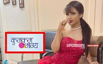 Kumkum Bhagya's Naina Singh Talks About Her Exit From The Show, Adds, 'Don't Want Somebody Else To Come And Copy Me'- EXCLUSIVE
