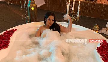 "Nazar Actress Ritu Chaudhry Seth On Her Bathtub Scene, ""I Wanted To Run Away"""