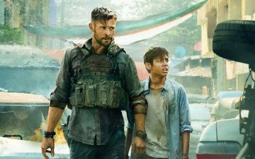 Extraction Trailer India Premiere: Chris Hemsworth Embarks On A Deadly Mission; Russo Brothers' Netflix Thriller Will Keep You On The Edge