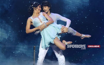 EXPOSÉ! Shantanu Maheshwari-Nityaami Shirke Faked It As Lovers To Enter Nach Baliye 9- EXCLUSIVE