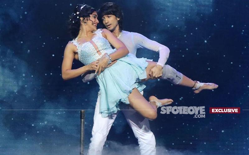 EXPOSÉ! Shantanu Maheshwari-Nityaami Shirke Faked It As Lovers To Enter Nach Baliye 9- EXCLUSIVE