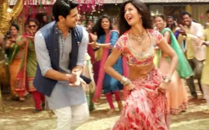 Baar Baar Dekho's New Song Is A Smasher!