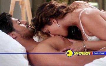 Tanuj Virwani: I am piggybacking on Sunny Leone