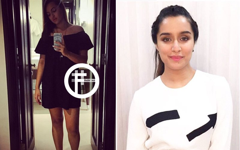 Sonakshi and Shraddha are obsessing over this fashion trend