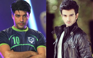 Diya Aur Baati Hum actor Anas humiliates co-star Kunal