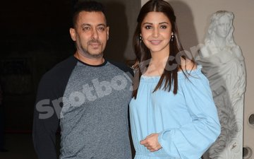 Find out what Anushka likes most about Salman