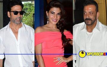 Akshay, Jacqueline, Sanjay react to the Hrithik-Kangana Scandal