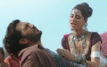 Riteish, Nargis rock in Banjo teaser