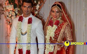 The Full Video: Bipasha-Karan Singh Grover's Wedding Album