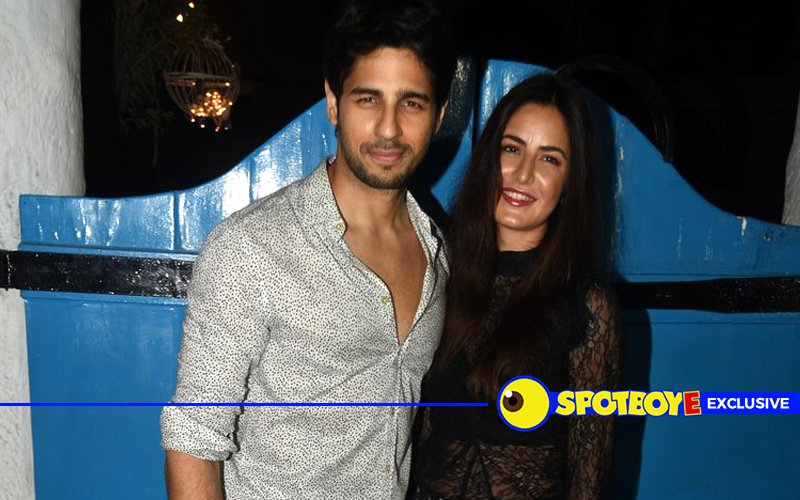 Katrina to be Sidharth's neighbour?