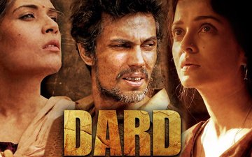 Sonu Nigam's song for Sarbjit is filled with pathos