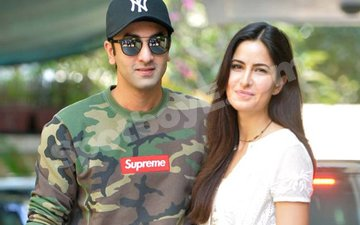 Video: Katrina to spend a lot of quality time with Ranbir