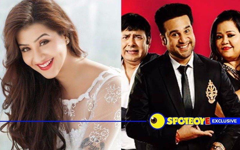 Shilpa Shinde offered Kapil Sharma's rival show Comedy Nights Bachao!