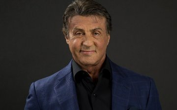 Sylvester Stallone's Conversation With His Daughter Is Everything You Need To Hear Today
