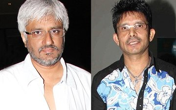 Vikram Bhatt gets ready to take on KRK and 'get filthy'
