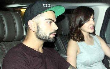 Did Virat Choose Anushka Over Team India?