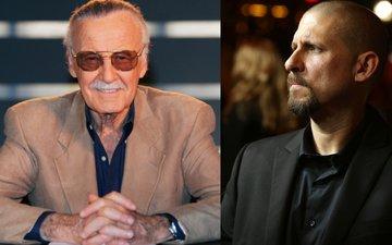 Stan Lee responds to David Ayer's F^&K Marvel rant
