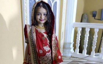 Meet the child ghost in Sasural Simar Ka